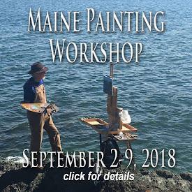 Maine Workshop