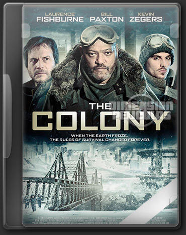 The Colony (DVDRip Ingles Subtitulada) (2013)