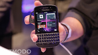 """blackberry Q10 """"بلاك بيري كيو 10 """""""