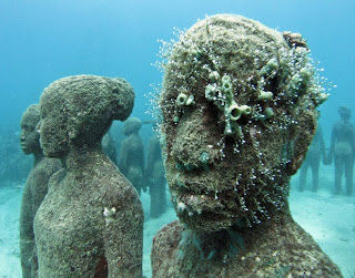 Underwater-Sculpture-Park