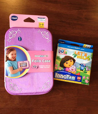 Vtech, InnoTab 3s, review, Christmas, Birthday, review, trial, sponsored post, product review, technology, toddlers, children, safe internet usage, accessories