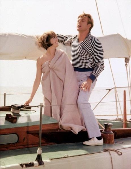 LA REBELDE (1965)