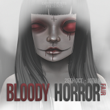 Bloody Horror Fair 2016