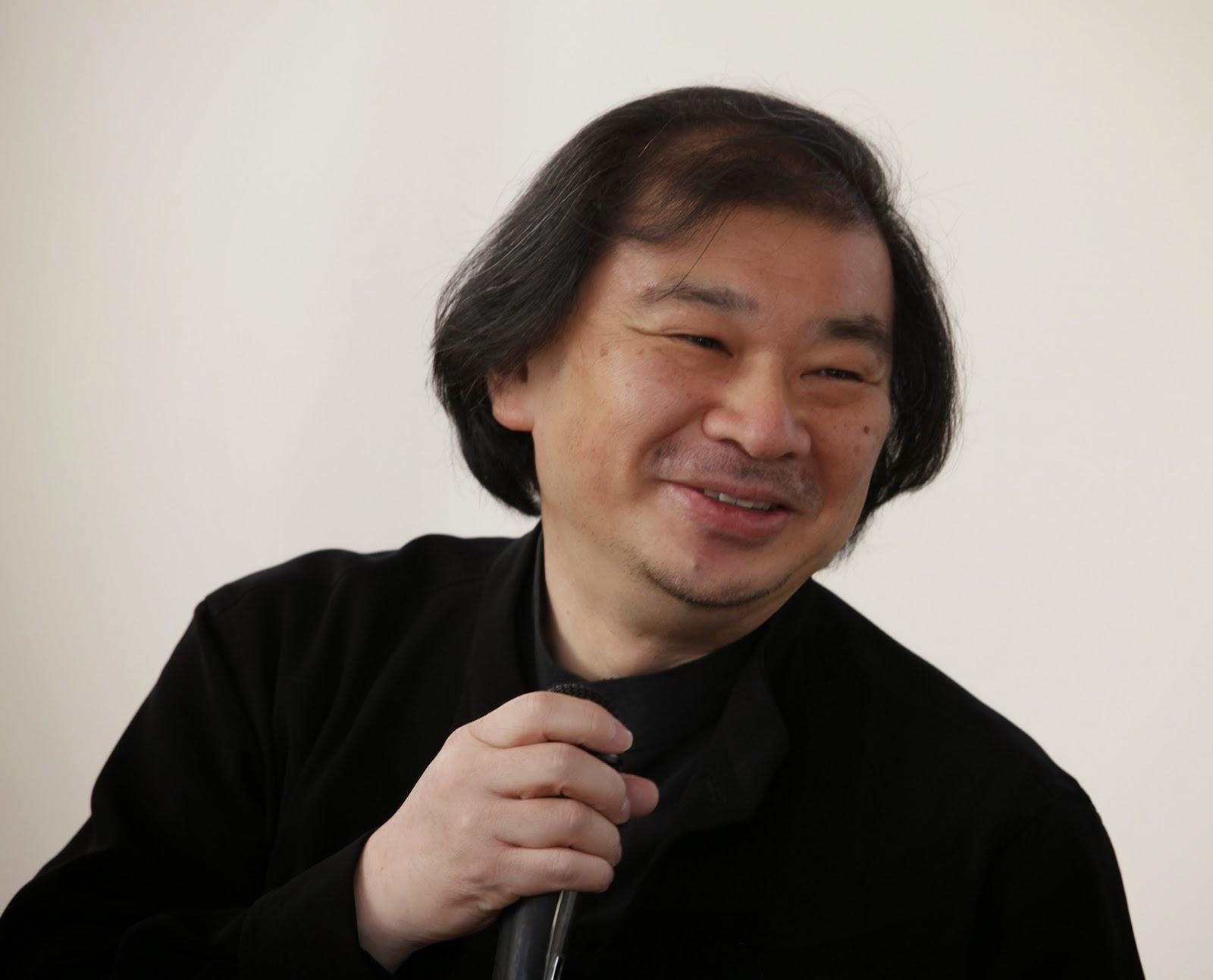 Shigeru Ban / Pritzker 2014
