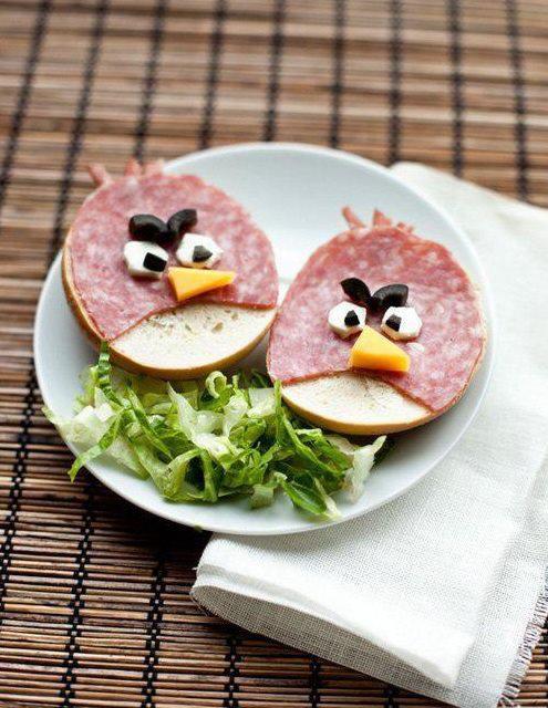 Çocuklar ıçın yemek önerılerı