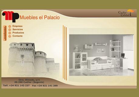 Muebles el palacio en compromiso gualda - Muebles en cuellar ...