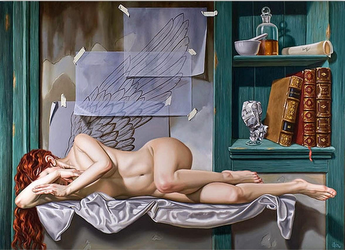 desnudo-artistico-pintado-al-oleo