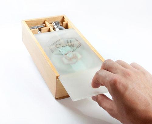 Designer de embalagem, Publicitário13