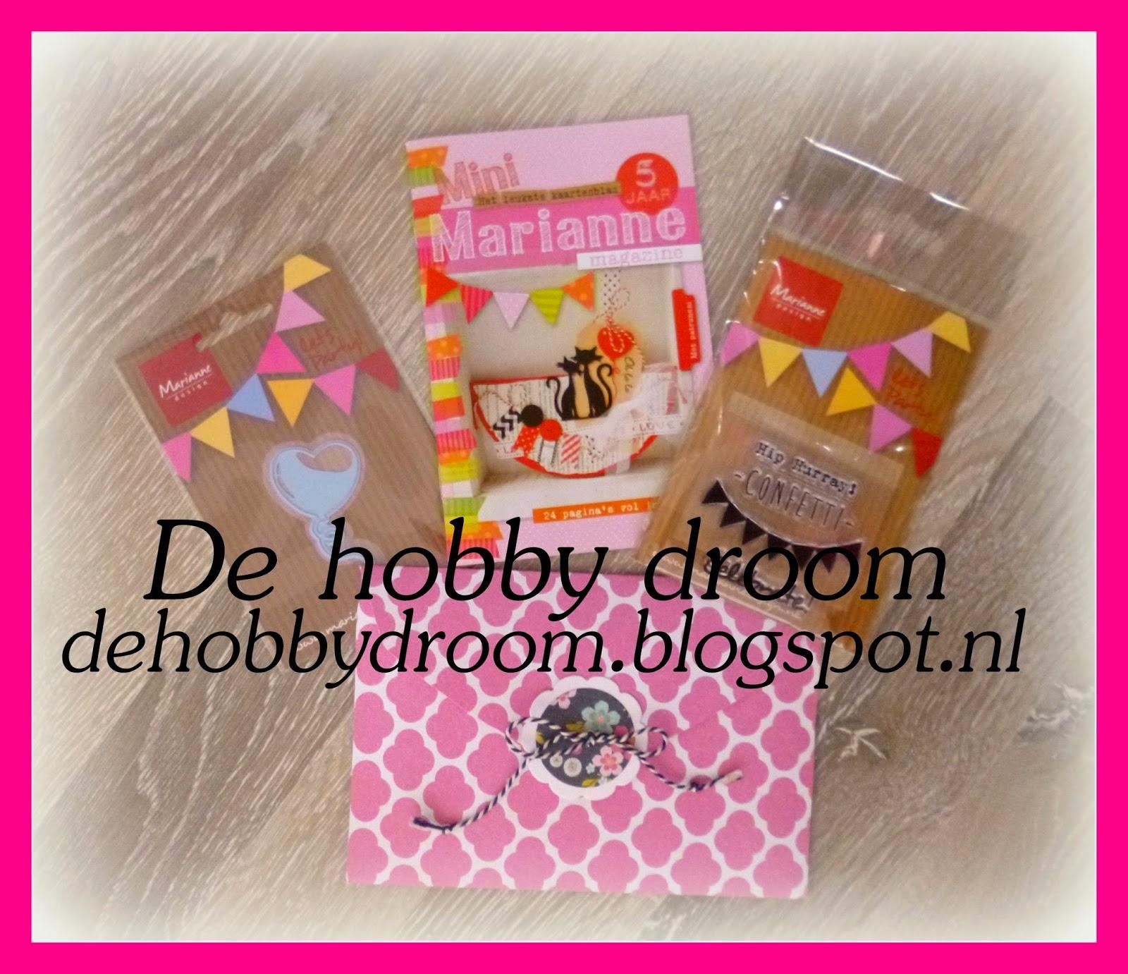 Candy DE hOBByDROOm