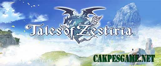 Tales of Zestiria INTERNAL-RELOADED