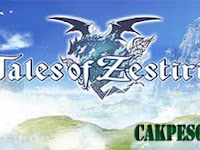 Tales of Zestiria INTERNAL-RELOADED