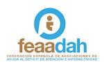 FEDERAÇÃO ESPANHOLA DAS ASSOCIAÇÕES DE AJUDA AO DÉFICIT DE ATENÇÃO E HIPERATIVIDADE