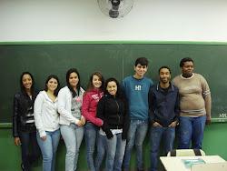 3º Colegial C - 2013