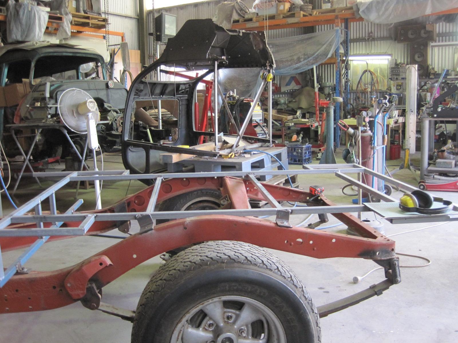 Sheetmetal Whisperer 2012 Body Wiring Diagram For 1942 47 Chevrolet Passenger Cars Two And Four Door Sedans Workshop Progress Updates 2
