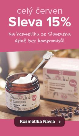 Navia / Slovenská kosmetika