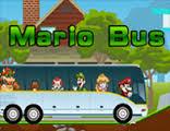Mario Bus   Juegos15.com