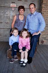 Thomberg Family