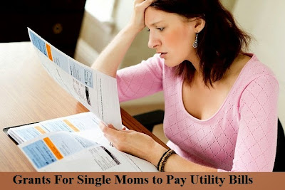 grants_for_single_moms_to_pay_utility_bills