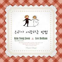 Kim Yong Joon, Lee Boram. Uriga Saranghaneun Bangbeop