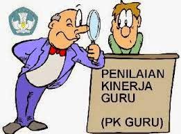 Syarat Bagi Tim Penilai PKG