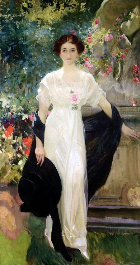 Joaquín Sorolla y Bastida, Pintor Español