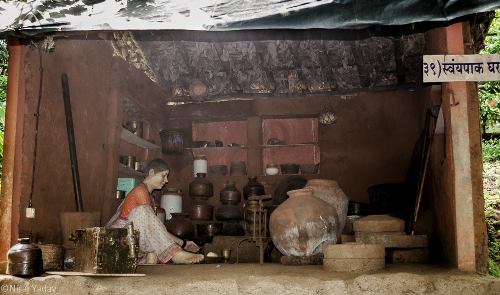 Konkani kitchen