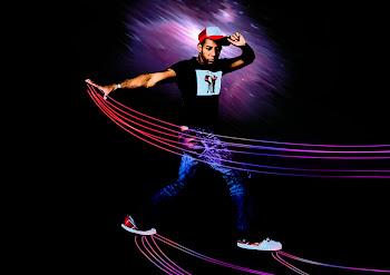 Video Shuffle Dance