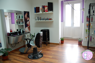 salon infrumusetare, beauty salon