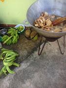 Honduras October 2012