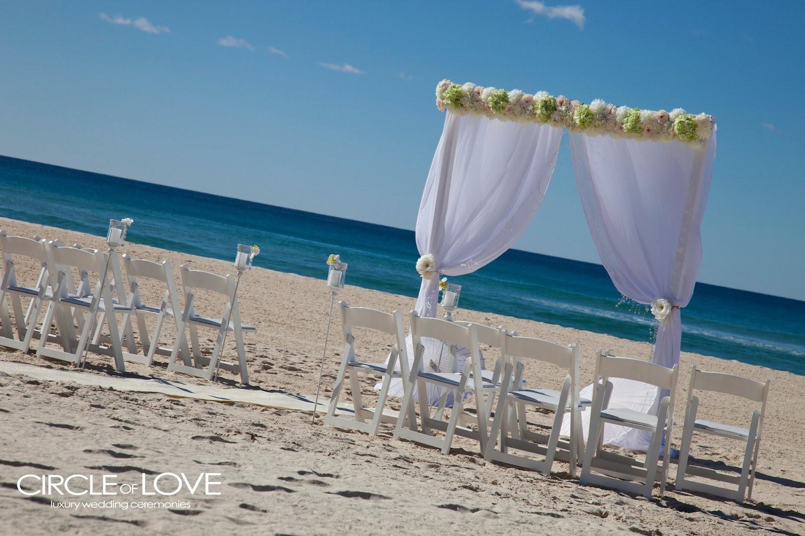 Miami slsc wedding