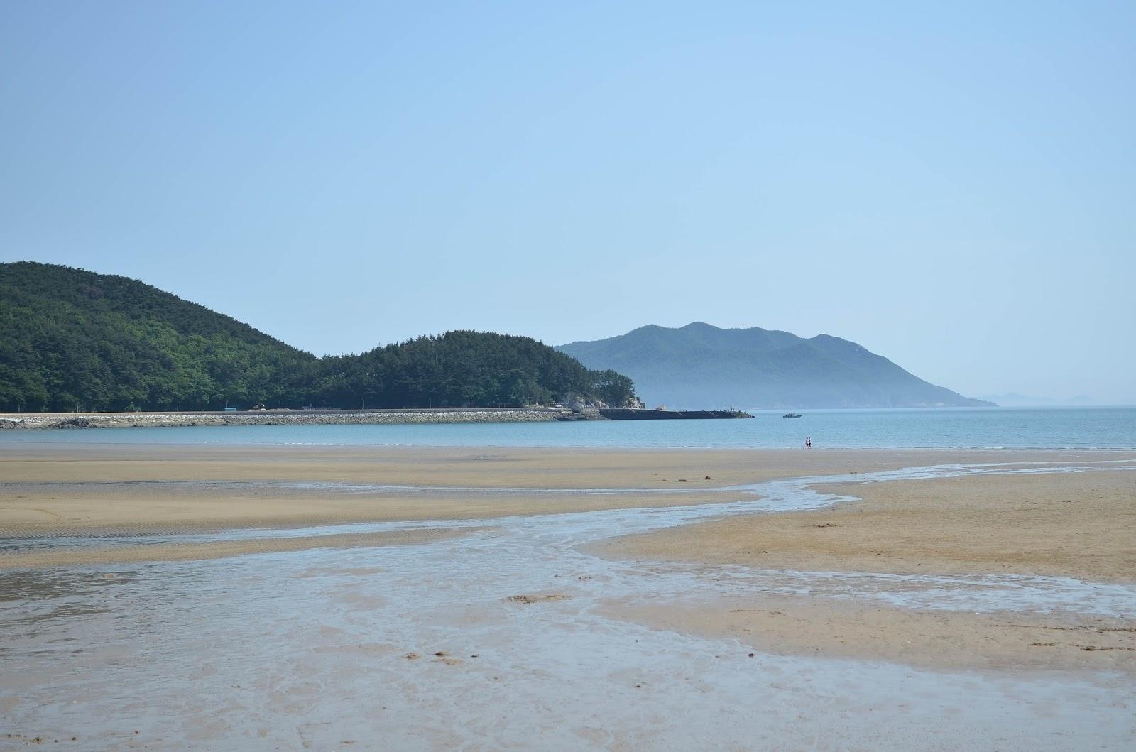 Seopori Beach (서포리해변)