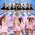 SNSD Mr Mr. Outfits