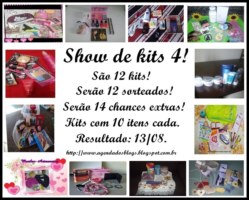 Super sorteio, participem!!!!!!!!!