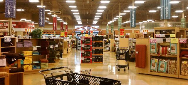 Loja Departamentos Sears Miami