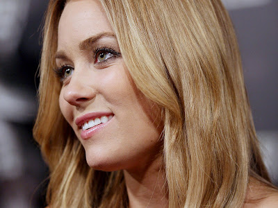 Lauren Conrad Beautiful Girl Wallpapers smile