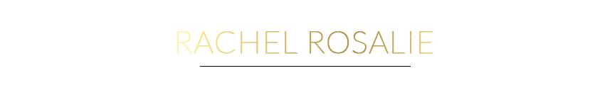 Rachel Rosalie Design