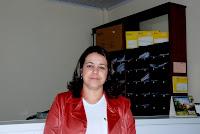 Moradora do bairro, Gracieli Almeida Moraes será a responsável pela agência