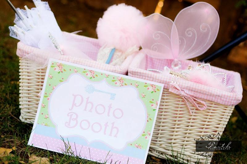 ... Party Ideas 7th Birthday Secret Garden Party - Garden Party Ideas