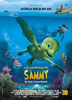 Ver Película Las Aventuras De Sammy Un Viaje Extraordinario Online Gratis (2009)