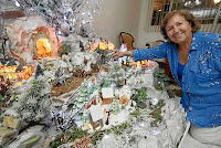 Crea un negocio de adornos de navideños