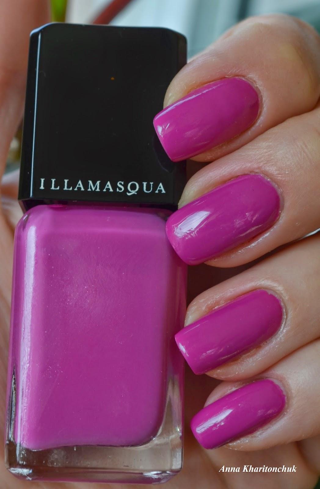 Illamasqua Grab