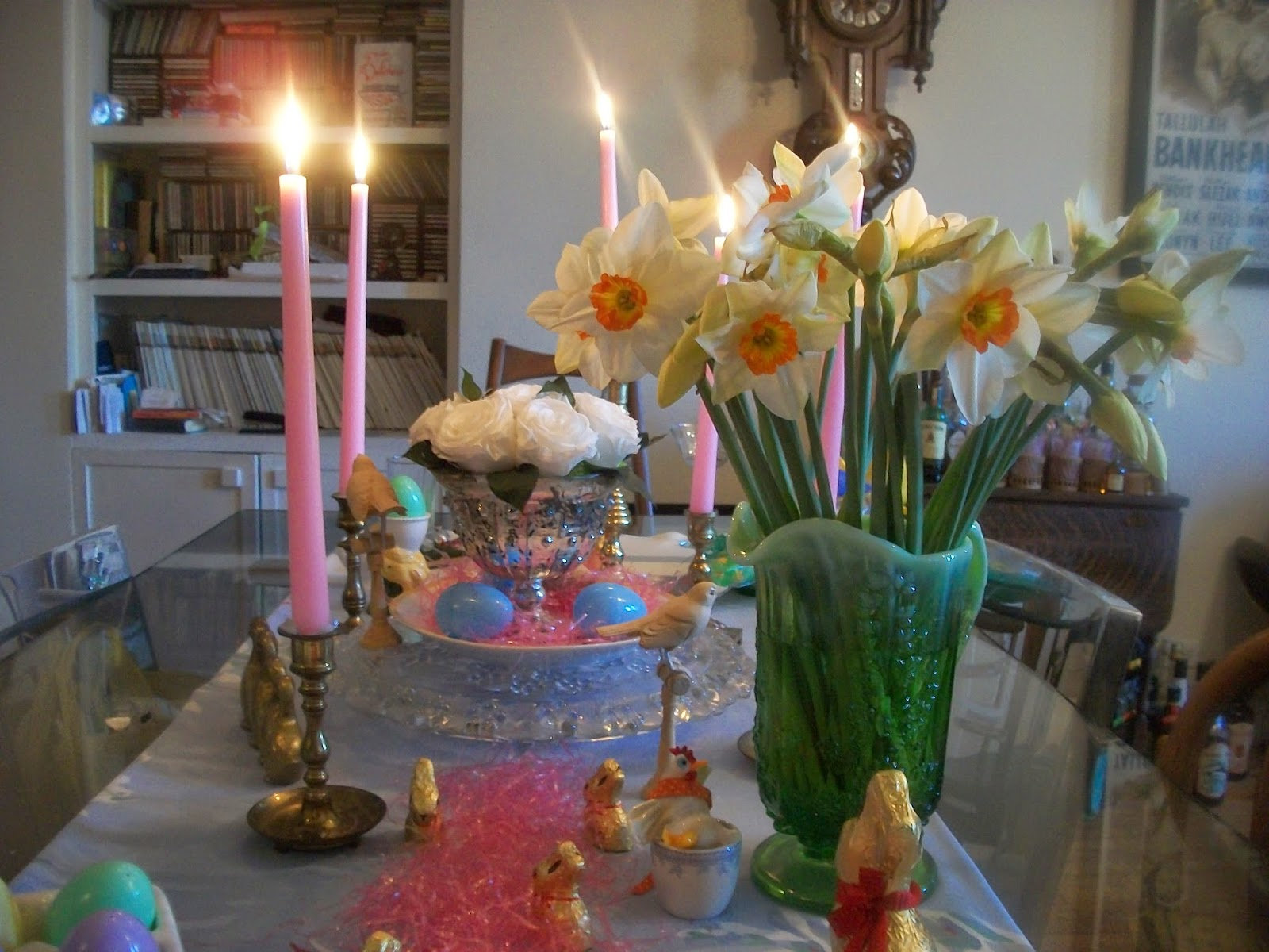 easter for two