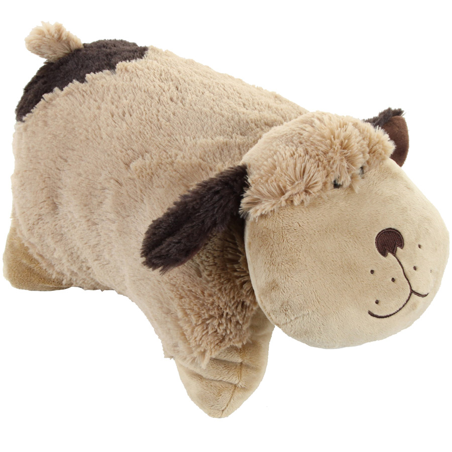 Animal Pillow Pets : Barney Pillow Pet - Pillow Pets