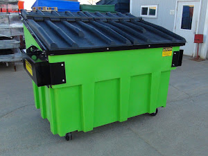 Warren MI Dumpster Rental