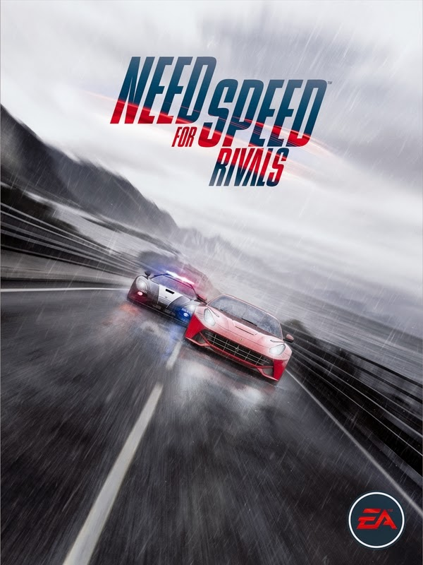 Download game Need For Speed Rivals Repack
