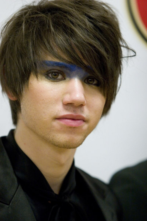 hairstyles for guy. tattoo Hot Emo Guys Haircuts