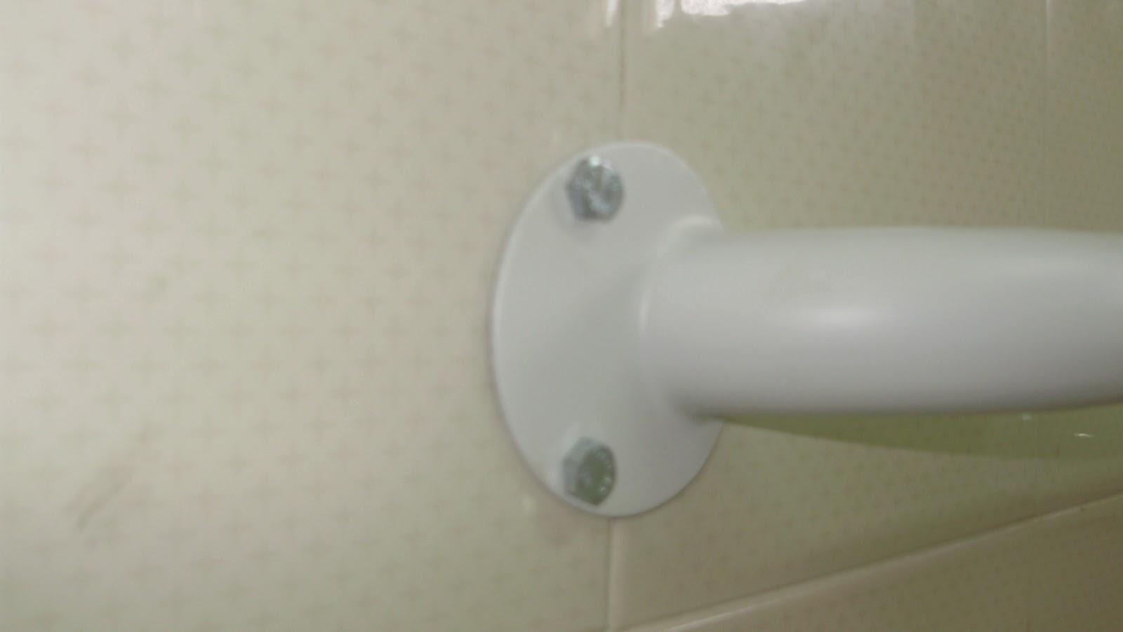 SERRALHERIA CAIADO: Kit de Acessibilidade para banheiros NBR 9050 #696649 1600x900 Banheiro Cadeirante Nbr 9050