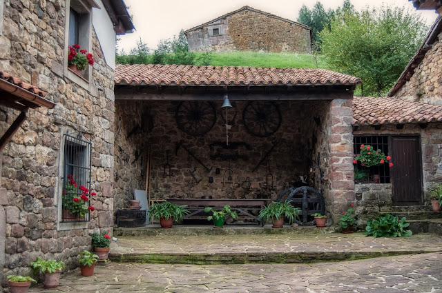 hogar carmona cantabria naturaleza