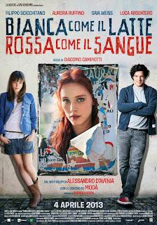 Ver: Bianca come il latte, rossa come il sangue (2013)