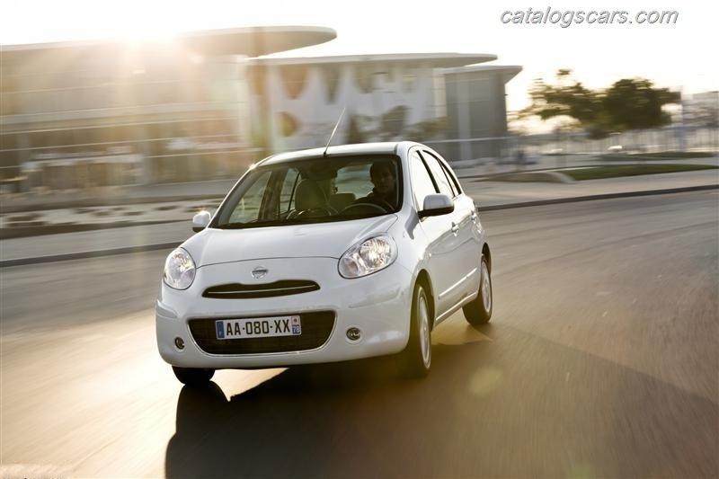 صور سيارة نيسان ميكرا DIG S 2012 - اجمل خلفيات صور عربية نيسان ميكرا DIG S 2012 - Nissan Micra DIG-S Photos Nissan-Micra_DIG_S-2012_800x600_wallpaper_11.jpg
